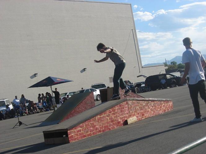 Summer Of Death 2010: 7/10/10