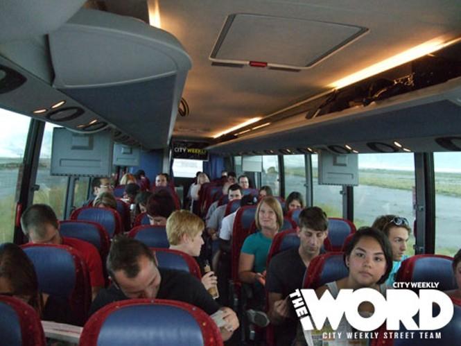 Wendover Fun Bus (8.6.10)