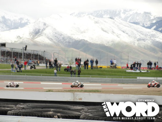 World Superbike Championships (5.30.11)