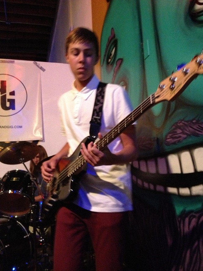 The Shred Shed: 4/13/13