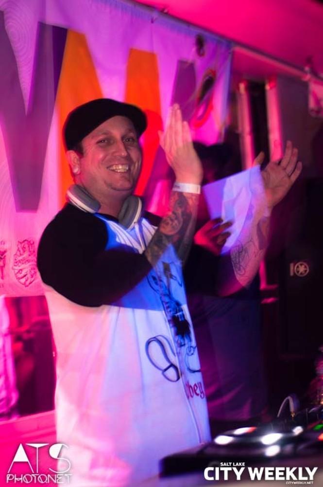 2014 CWMA  EDM/House DJs 2.20.14