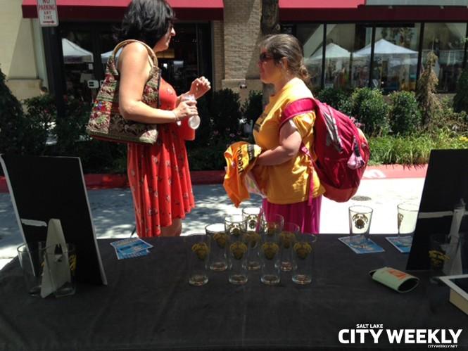 Urban Arts Festival 7.18