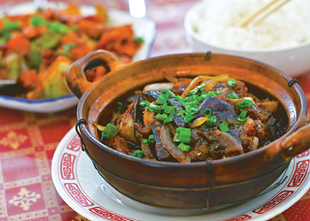 Sichuan and Only