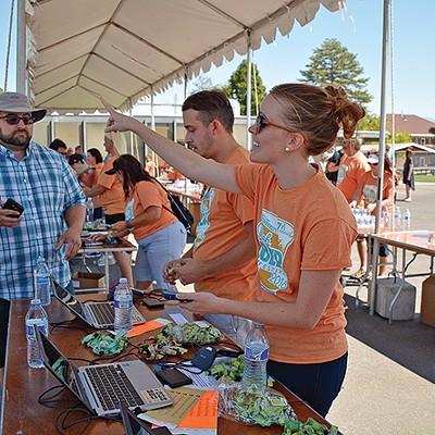 Utah Beer Festival 2016