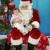 City Weekly Santa Photo Booth at Craft Sabbath (12.11.11)