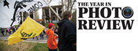The Year in Photo Review