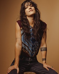 Sharon Van Etten: Don't Call It a Comeback