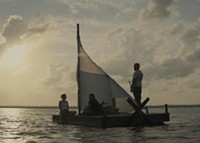 """""""The Peanut Butter Falcon"""" co-directors Tyler Nilson and Mike Schwartz"""