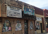 Ghosts of Venues Past