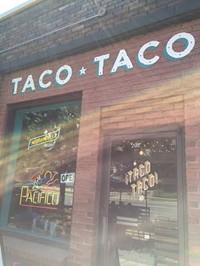 Taco Taco Restaurant in Salt Lake City