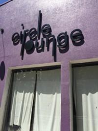 Circle Lounge Bar in Salt Lake City