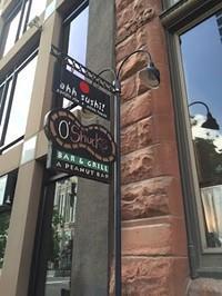 O'Shucks Bar & Grill in Salt Lake City