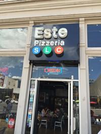 Este Pizzeria Restaurant in Salt Lake City