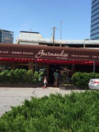 Gourmandise The Bakery in Salt Lake City