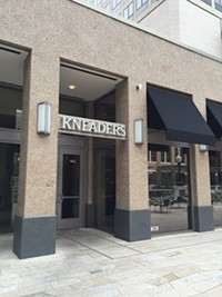 Kneaders Restaurant in Salt Lake City