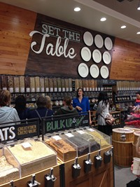 A Healthy Whole Foods Education