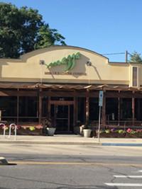 Mazza Restaurant in Salt Lake City