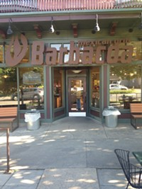 Barbacoa Mexican Grill and Restaurant in Salt Lake City
