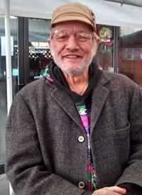 Gyll Huff, the Artist Who Found His Medium