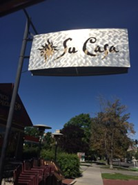 Su Casa Restaurant in Salt Lake City