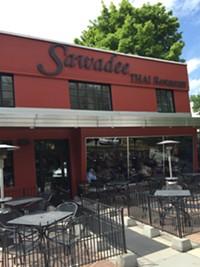 Sawadee Thai Cuisine restaurant in Salt Lake City
