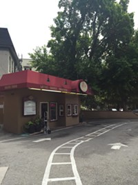 Java Jo's cafe in Salt Lake City