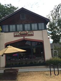 Jack Mormon Coffee Co. in Salt Lake City