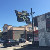 Busy Bee Bar & Grill in Salt Lake City
