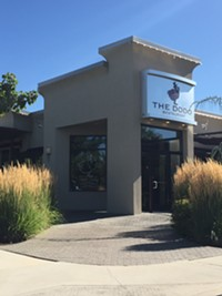 The Dodo Restaurant in Salt Lake City