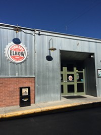 Fidders Elbow Restaurant and Bar in Salt Lake City