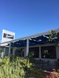 Finn's Restaurant in Salt Lake City