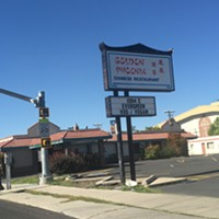 Golden Phoenix Restaurant in Salt Lake City