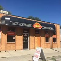 Grinders 13 Restaurant in Salt Lake City