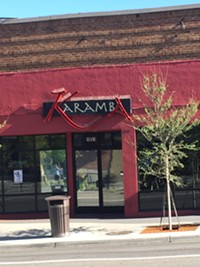 Karamba Nightclub and Bar in Salt Lake City