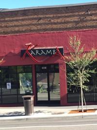 Karamba Nightclub and Bar in Salt Lake City