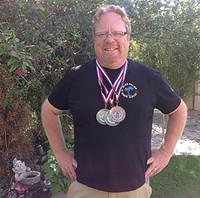 Beer Professor Bob Trewartha