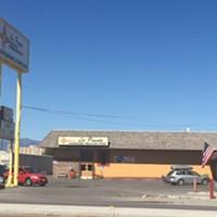 La Puente restaurant in Salt Lake City