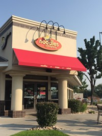Noodles & Company in Midvale