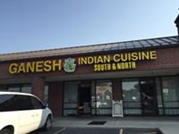 Ganesh Indian Cuisine Restaurant in Midvale