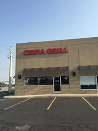 China Grill and Restaurant in Salt Lake City