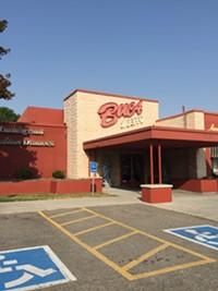 Buca Di Beppo Restaurant in Salt Lake City