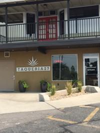 Taqueria 27 Restaurant in Salt Lake City
