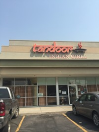 Tandoor Restaurant in Salt Lake City