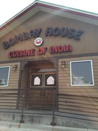 Bombay House Restaurant in Salt Lake City