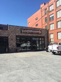 Poplar Street Pub in downtown Salt Lake City