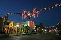 O Christmas Towns