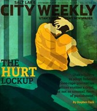 City Weekly Takes Honors