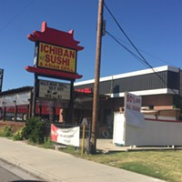 Ichiban Sushi & Asian Grille Restaurant in Salt Lake City