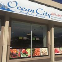 Ocean City in Salt Lake City