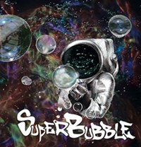 Local Releases: Karaoke With Bubbles